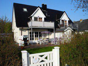 Ferienwohnung - Wyk auf Föhr - Südstrand
