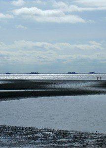 Die Halligen - Weltnaturerbe Wattenmeer
