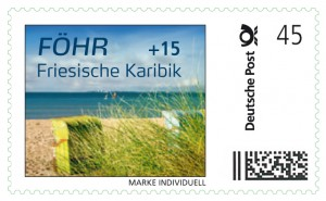 briefmarke foehr