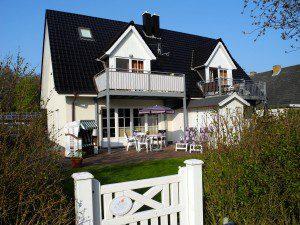 Ferienwohnung - Bi de Park - Südstrand Wyk auf Föhr