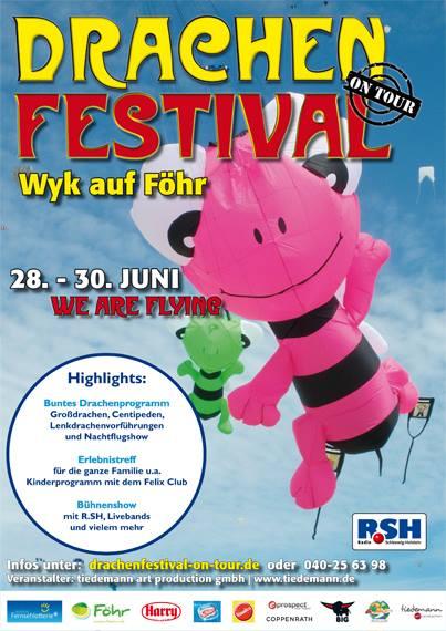 Drachenfestival-foehr-2013