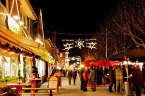 Weihnachtsmark Föhr