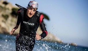 Triathlon-Ikone Sebastian Kienle© Dean Treml/Red Bull Content Pool