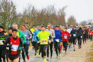 6. Föhr-Marathon - (© Föhr Marathon e.V./Marco Thoms)